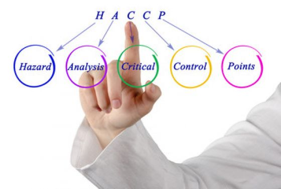 Formation HACCP (Hazard Analysis Critical Control Point) - 1